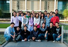 Team photo- 2009