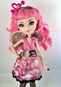 "dreaming-dolli: "" C.A. Cupid ↭ Daughter of Eros ღ """