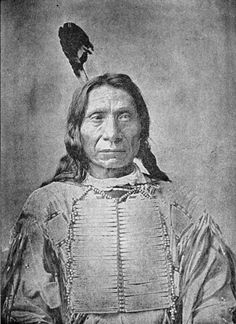 Lakota Indians Red Cloud