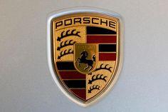 The Porsche badge is design to show a close bond to the region in which it was created Speeding Tickets, Porsche Sports Car, The Last Laugh, Road Rage, Car Logos, Police Chief, Rolls Royce, Car Ins, Porsche Logo