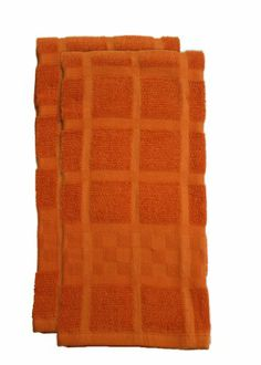 Ritz Kitchen Wears Egyptian Cotton Collection 2-Piece Solid Towel Set, Carrot Ritz http://www.amazon.com/dp/B00D41ZZW0/ref=cm_sw_r_pi_dp_dGAQtb1KET16W85H