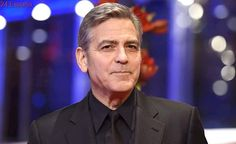 La Academia de cine francés homenajeará a George Clooney con el César de honor