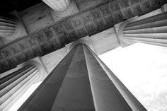Pillars by Christian Wærsten on 500px