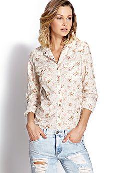 Damen Bluse und Shirt   online kaufen   Forever 21 - 2000125766