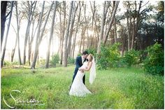 Meet the lovely Christine & Revan Vos. This gorgeous couple tied the knot on a hot spring day at Stellenrust Wine Farm in the middle of the Stellenbosch Winelands. Cream Wedding, Spring Day, Breathe, Scenery, Wine, Wedding Dresses, Gold, Bride Dresses, Bridal Gowns