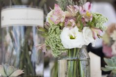 Johannesburg Wedding Florist