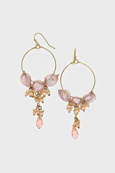 Chandelier Earrings ==