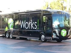 Jump on the bus to financial freedom! Only $99 to start your own wrap business! http://girlsbodywrap.com