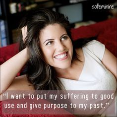 Wednesday Wisdom: Quotes From Monica Lewinsky On Cyberbullying