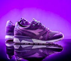 """check out b86fd e442a Raekwon x Diadora N.9000 """"Purple Tape"""""""