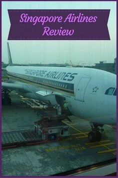 My airline review of Singapore Airlines http://toddlersontour.com.au/singapore-airlines-flight-review/