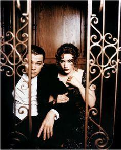 """Quien no conoce a """"Titanic"""" vivio en un taper toda su vida. Otra pelicula que paso a la historia... :-)"""