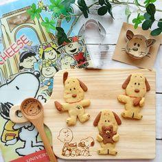 Snoopy cookies by Natsumi☆° (@natsu.yu_an805)