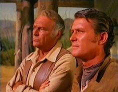 """""""A man has to fulfill his responsibilities the way he sees fit."""" -- Big John Cannon, The High Chaparral"""