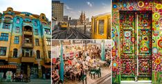 Wondering where to book for your next city break? Whether you're looking for independent eateries, vintage fashion finds or buzzing nightlife, the trendiest districts in Europe promise everything from culture and creative arts to mouth-watering cuisine. From Manchester to Stockholm, these are the coolest city hangouts across Europe, guaranteed to earn you serious points on your next weekend away…