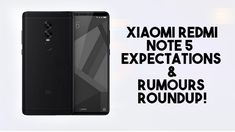 Xiaomi is all set to launch it's Redmi Note 5 and it is now confirmed that it will be launching on 14 February this month in India. PreviouslyXiaomi has teased a poster ontwitter saying 5 which tells that Xiaomi's next smartphone is going to launch. There was a huge discussion previously that whetherit will be Redmi Note 5 or the…
