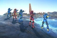 Microsoft allows Halo PC fan project to live