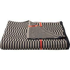 Blanket, ide.dk