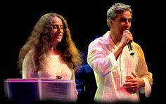 """..."""" vou ver minha amada """"... >>> betomelodia - música e arte brasileira: É de Manhã, Caetano Veloso e Maria Bethânia"""