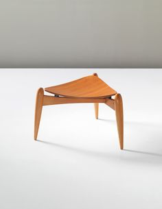ILMARI TAPIOVAARA, Large 'Tale' stool