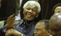 Conversations with Myself by Nelson Mandela – book review