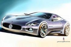 Maserati Coup GT