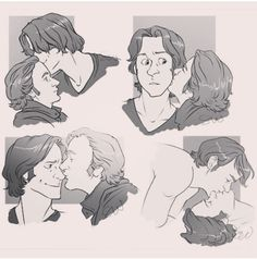Read Destiel/Cockles 1 from the story Supernatural ships (gay) by glitter_bane with reads. Supernatural Drawings, Supernatural Ships, Supernatural Pictures, Sam Y Gabriel, Winchester, Stuff And Thangs, Cute Gay, Superwholock, Marvel