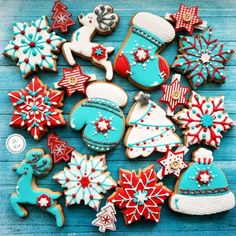 Happy winter Christmas day!