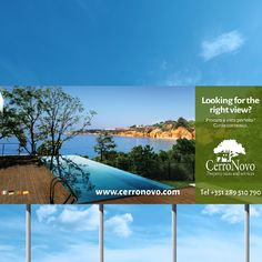 Can Design, Advertising Campaign, Billboard, Property For Sale, Marketing, Outdoor, Finding Nemo, Outdoors, Poster Wall