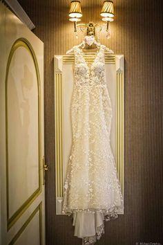 Lace Wedding, Wedding Dresses, Fashion, Bride Dresses, Moda, Bridal Gowns, Alon Livne Wedding Dresses, Fashion Styles, Wedding Gowns