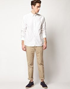 Fred Perry Tapered Chino: Gorgeous Chino!