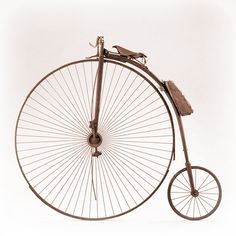 Ecosia - the search engine that plants trees Vintage Love, Vintage Decor, Vintage Antiques, Retro Vintage, Steampunk Bicycle, Penny Farthing, Vintage Cycles, Bicycle Art, Motorcycle Bike