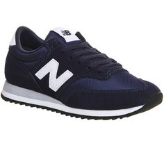 New Balance 620 Trainers ($95) ❤ liked on Polyvore featuring shoes, sneakers, cw navy white grey, trainers, unisex sports, grey sneakers, navy blue sneakers, navy shoes, new balance trainers and suede shoes