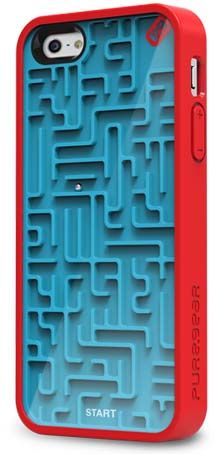 Retro Game iPhone Case - Play games the old school way