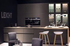 WohnideePlus 17 Graue und weiße Küchen Ideen - WohnideePlus