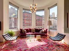 88 best NYC Apartment - Small Spaces images on Pinterest   Small ...