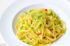 11 receitas vegetarianas maravilhosas para viciados em macarrão