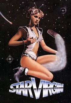 Available in: DVD.This vintage adult comedy centers around the Star Virgin, the last remaining human, who revisits human sexual encounters on her spaceship Gilles De Rais, Adult Comedy, Punch And Judy, Maid Cosplay, Star Wars, Innocent Girl, One Night Stands, Funny Games, The Fool