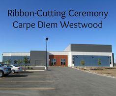 Ribbon-cutting ceremony at Carpe Diem Westwood   San Antonio Charter Moms