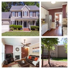 JUST LISTED!! Danbury @ Regency in Cary!! $320,000, 2104sqft, 4bed, 2.5baths, wooded back yard, and lots of upgrades!!   Call me to view! 919-538-6477 or Angie@acolerealty.com   Www.acolerealty.com  #cary #danbury #regency #caryrealestate #justlisted #newlisting #agent #angiecole #acolerealty #realtor #30under30