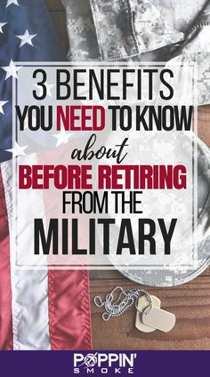 For most military retirees, the retirement benefit is the monthly pension. But the pension is only part of the package. You've earned many other great benefits, and you should take advantage of them all! Here are three that require advance planning, so Military Retirement Benefits, Military Retirement Parties, Military Benefits, Retirement Planning, Retirement Cakes, Military Spouse, Military Veterans, Military Surplus, Military Uniforms