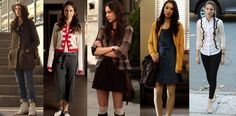 Spencer Hastings Style Part 2