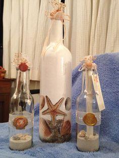 Invitaciones de botella para bodas