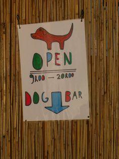 Dog Bar (Prague, Czech Republic)