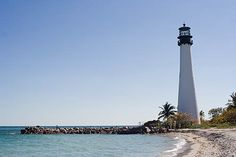 Miami, Florida...what a fun summer it was! Loved this place bc it wasn't crowded! key Biscayne National Park