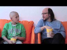 Fundación Aladina y Santiago Segura contra el cáncer infantil - YouTube