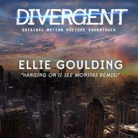 Hanging On (I See MONSTAS Remix) by Ellie Goulding on SoundCloud