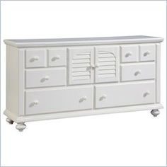 Bedroom Furniture White