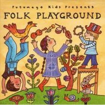 Folk music for children