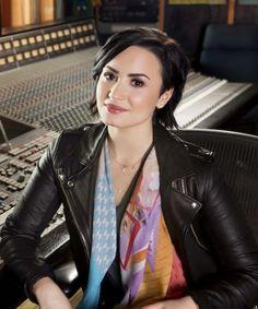 The mental illness Demi Lovato didn't know she had